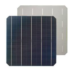 Monocrysalline Solar Cell TNM5-156PREC