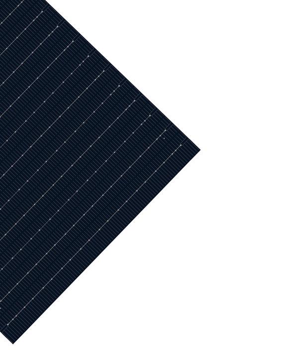 Mono-crystalline Silicon Solar Cell NG1-12B