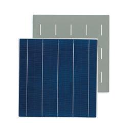 Multicrystalline Solar Cell TNP5-156