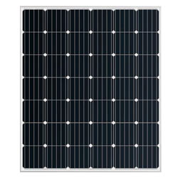 Photovoltaic Module Monocrystalline42