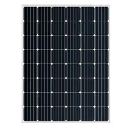 Photovoltaic Module Monocrystalline48
