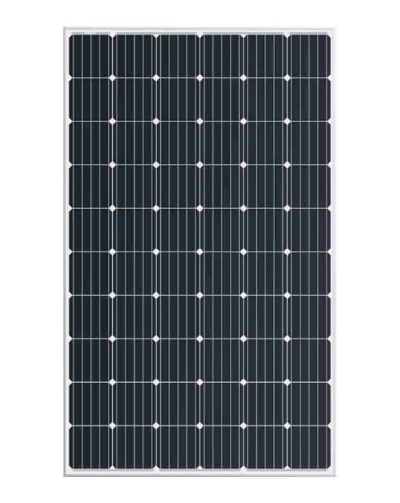 Photovoltaic Module Monocrystalline60