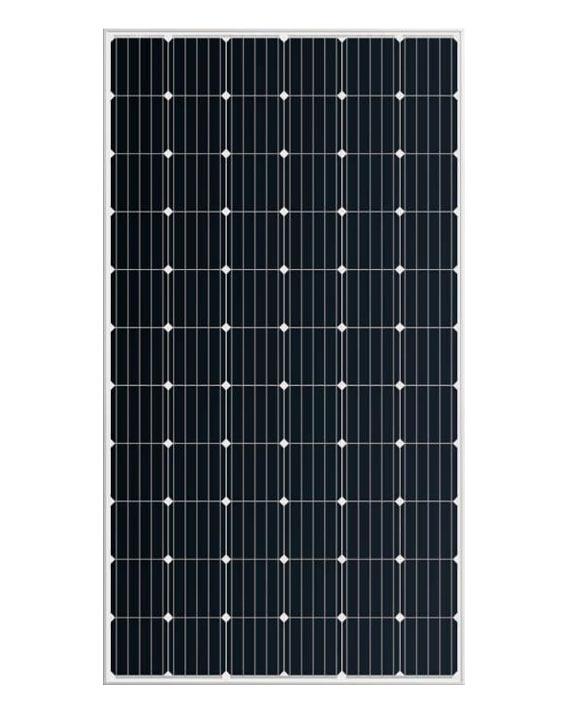 Photovoltaic Module Monocrystalline66