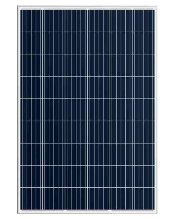 Photovoltaic Module Polycrystalline54