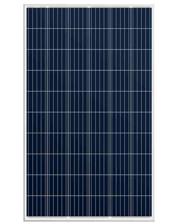 Photovoltaic Module Polycrystalline60
