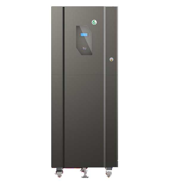 On Grid System Control Cabinet