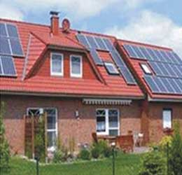 Solar Panel Off Grid System